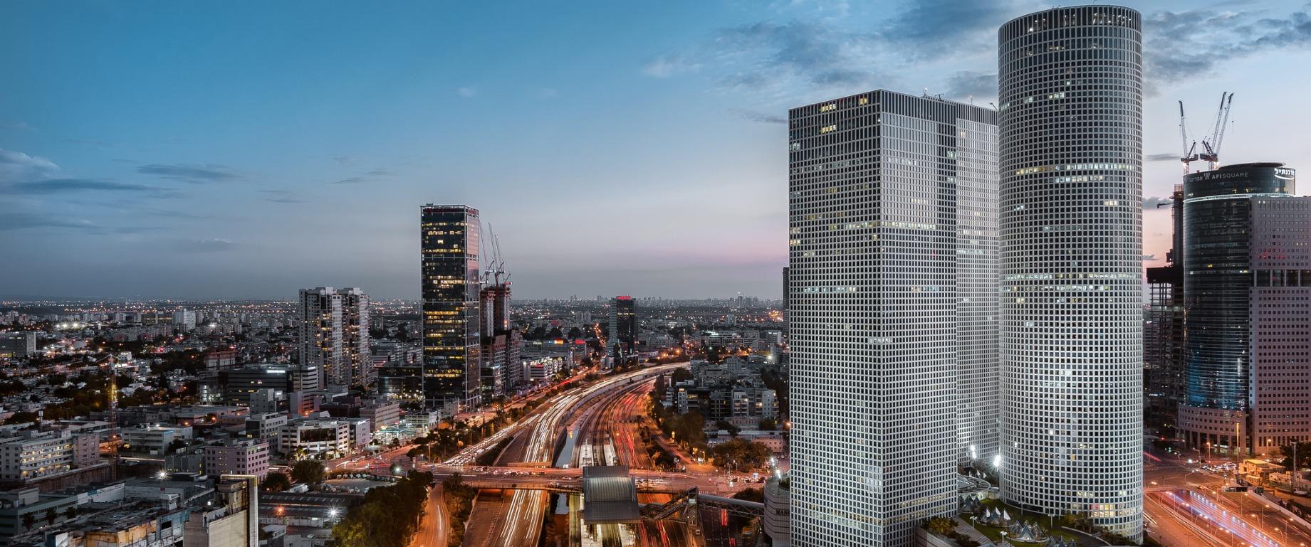 Cabinet Amar - Avocat en Israël